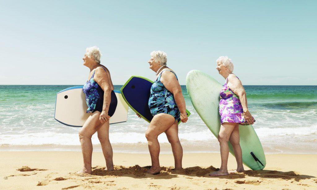 Gamification: Fun Pensions
