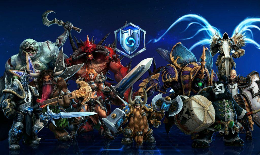 Octalysis Esports Heroes
