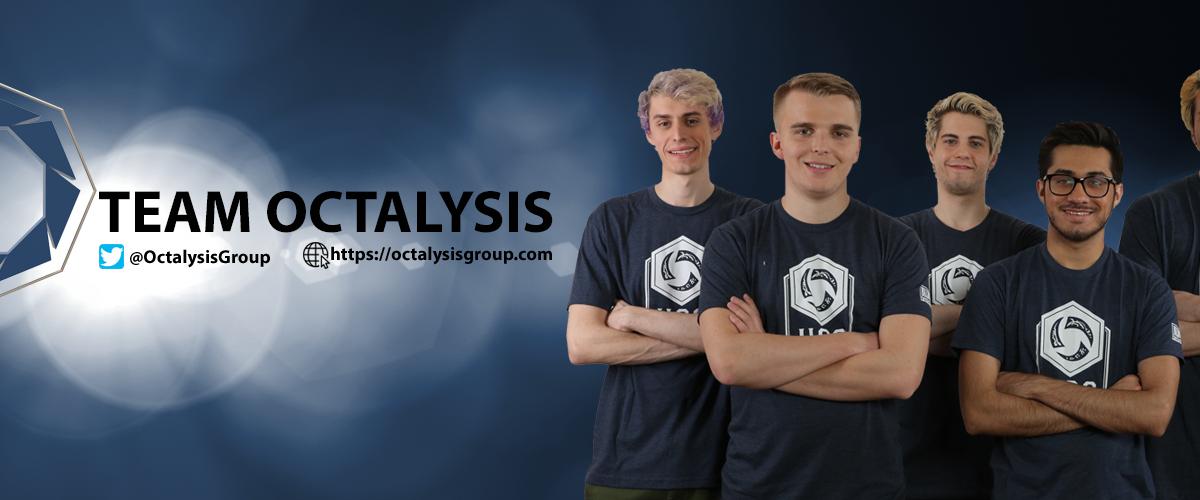 Octalysis Esports Players