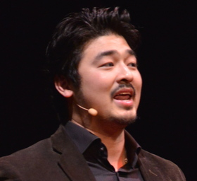 Yu-kai Chou thumbnail