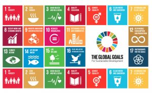 SDGs, gamification