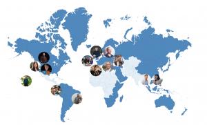 Octalysis Group Global Impact