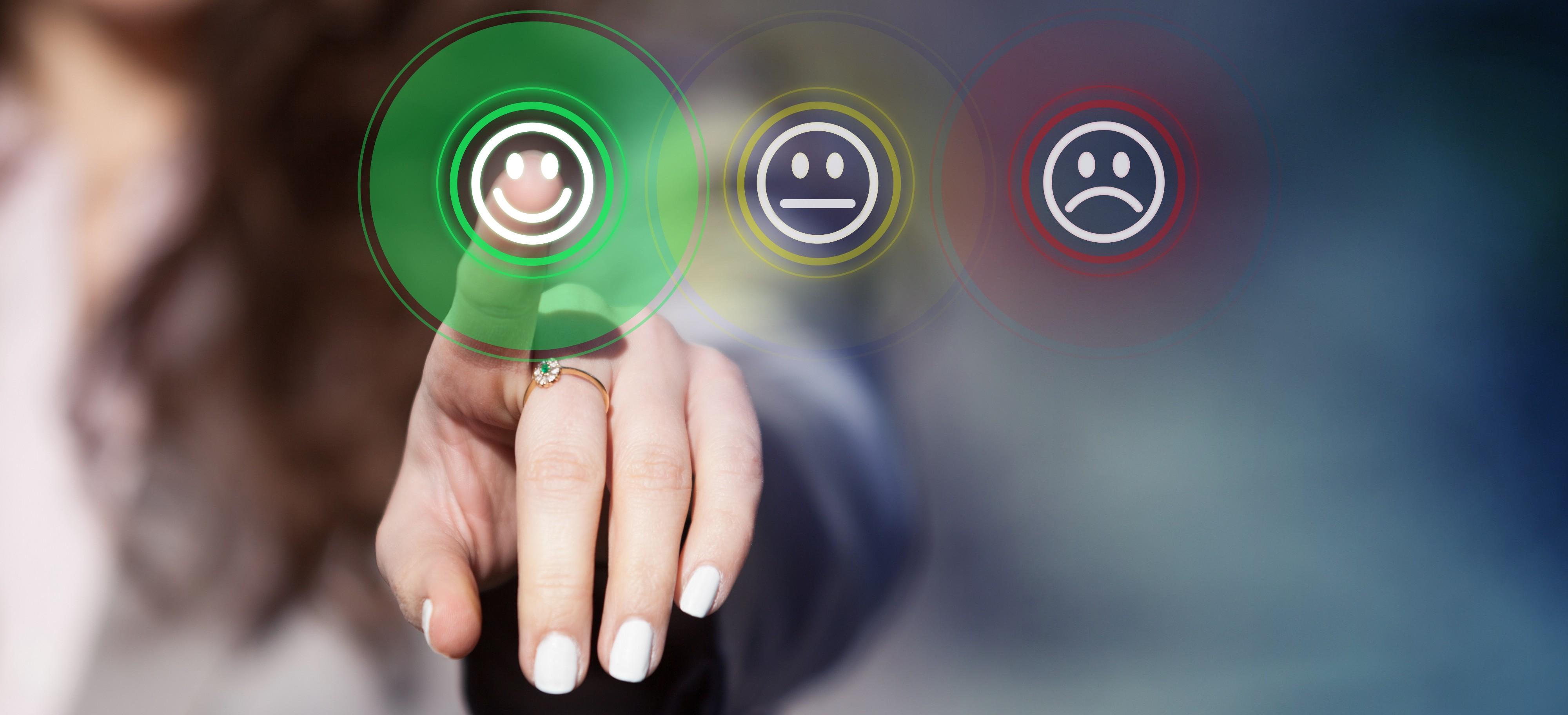 nghiên cứu sự hài lòng của khách hàng, nghiên cứu mức độ hài lòng của khách hàng