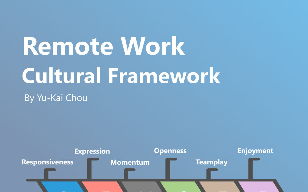 REMOTE WORK FRAMEWORK