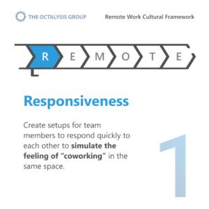Remote Responsiveness