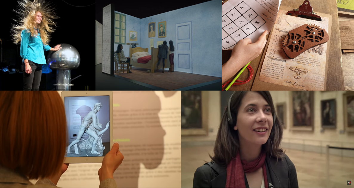 12 Gamification examples transforming the visitor experience in museums