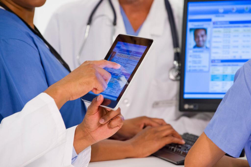 Digital Health Gamification